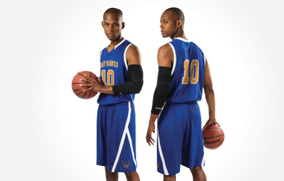 Basketball Jerseys Uniforms